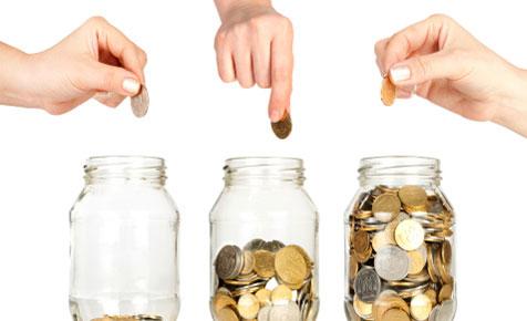 Como economizar dinheiro - investir - Seu Guia de Investimentos