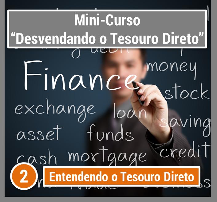 Desvendando o Tesouro Direto 2 - o que é o Tesouro Direto - Seu Guia de Investimentos