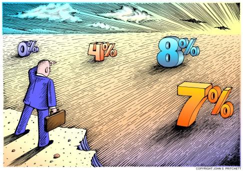 Pre fixado pos fixado ou indexado a inflacao - qual escolher - Seu Guia de Investimentos
