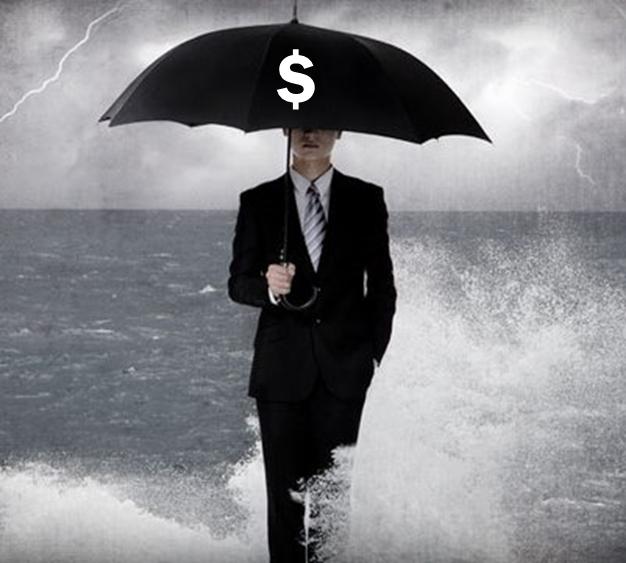 Como fazer meu dinheiro render na crise - protegendo seu patrimonio - Seu Guia de Investimentos