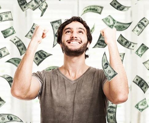 Como ficar rico - quero ficar rico - ficar rico investindo - e possivel como ficar rico - Seu Guia de Investimentos