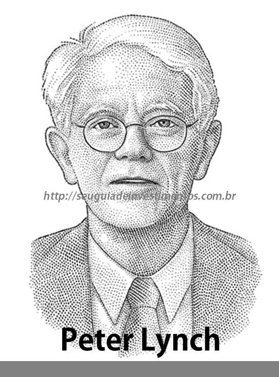 Finny Kuruvilla - principios de investimento em ações de Peter Lynch ii - Seu Guia de INvestimentos