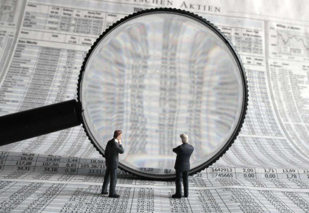 Risco de investir em ações no longo prazo - Investir em ações - prever riscos de investir - Seu Guia de Investimentos - 1