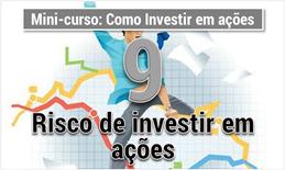 Risco de investir em ações no longo prazo - destacada 2 small- Seu Guia de Investimentos