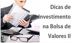 Como investir na Bolsa - dicas de investimento bolsa de valores - Seu Guia de Investimentos - destacada