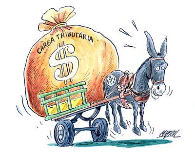 retirada do imposto sobre investimentos da MP 694 - Seu Guia de Investimentos - carga tributaria